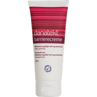Danatekt Intim barrierecreme, 60 ml.